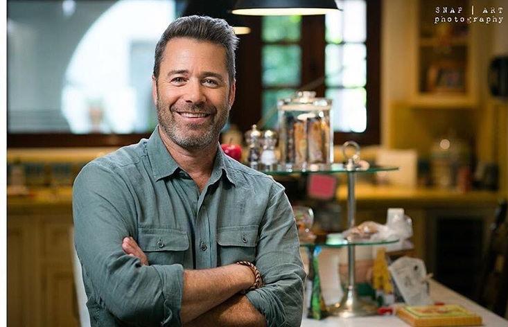 chef peter garland porta via restaurant beverly hills